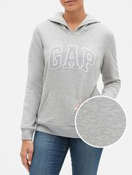 Толстовка худи женская с капюшоном S, M, L GAP код 191111