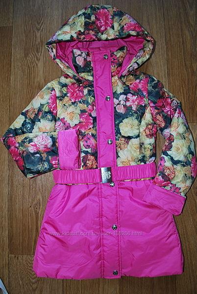 куртка-пальто Borelli  7л.