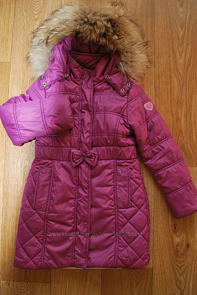 пальто Esprit р.116-122