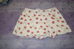 шорты для девочки 10-12 лет