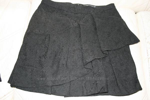 Подростковая юбка ZARA, р. XS, рост около 160см