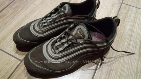 Кроссовки Nike, р. 37
