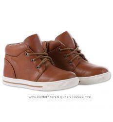 Стильные ботинки С&A, 30р, ст. 20 см, Германия