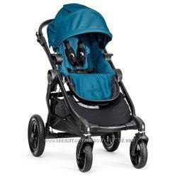 Текстиль сиденья для коляски Baby Jogger City Select
