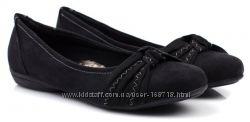 Туфли черные  PLATO , можно для двойни