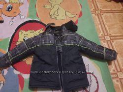 Куртка iXtreme на 2-4 года