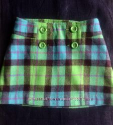юбка gap для девочки