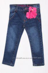 Красивые джинсы GUESS