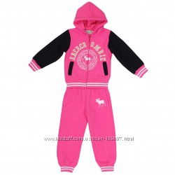 Теплые спортивные костюмы Abercrombie & Fitch