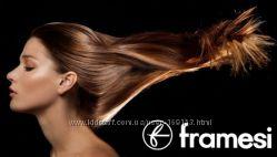 Итальянское Биоламинирование волос с тонированием от FRAMCOLOR ECLECTIC