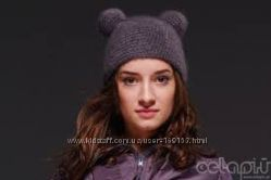 Потрясающие брендовые шапочки от 3 до 8 лет