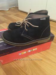 Ботинки для девочки Pablosky, 34 размер