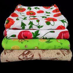 Кухонные полотенца по ценам СП в наличии