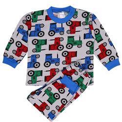 Пижамки  для мальчиков и девочек ТМ Татошка. Цена СП.