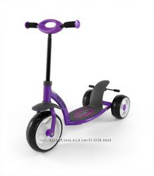 Самокат Milly Mally Scooter Active