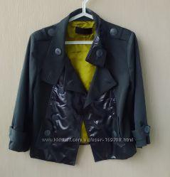 Дизайнерский жакет куртка Италия