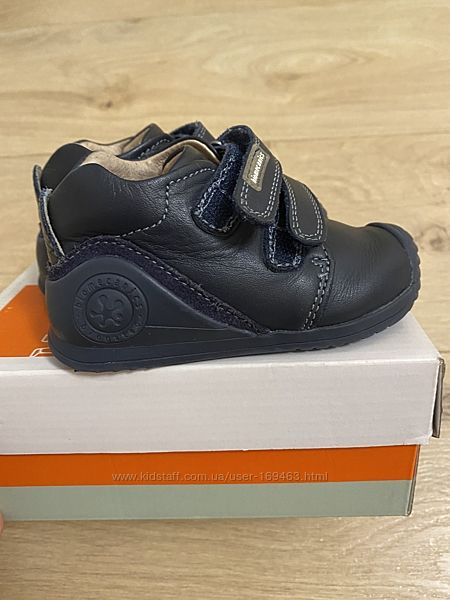 Biomecanics ботинки