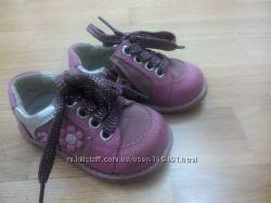 Туфли Шалунишка ортопедические размер 20