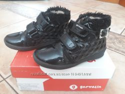 Ботинки демисезонные 29 размер Garvalin