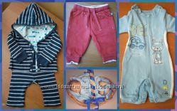 Комплект одежды для мальчика 0-3мес