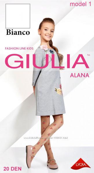колготки 20 ден Alana Giulia
