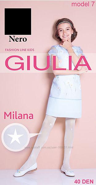 Колготки Milana 40 Giulia
