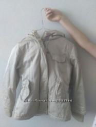 Демисезонная куртка Chicco р. 128
