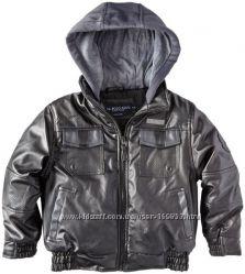 куртка Polo ASSN как новая 5-6лет