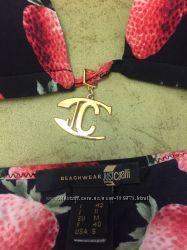 Оригинальный брендовый купальник Just Cavalli
