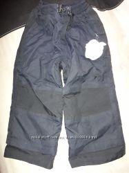 Продам зимние утепленные утепленные штаны