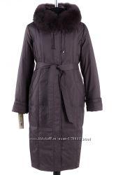 Теплющее зимнее пальто 58-60р