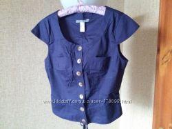Интересная блуза