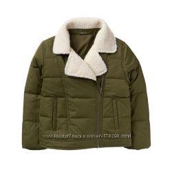 Куртка-косуха от Crazy8