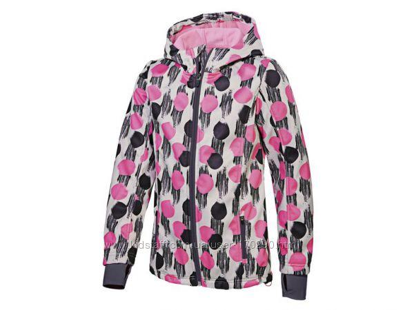 Распродажа. Куртка Softshell Kids  для детей CRIVIT