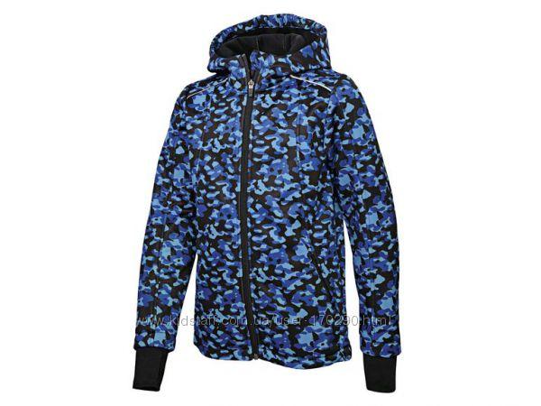 Куртка Softshell Kids для детей CRIVIT. Распродажа последних размеров.