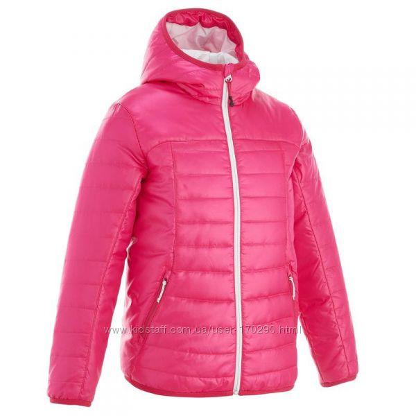 Распродажа. Куртка для девочки Quechua.