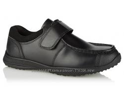 Туфли кожаные George