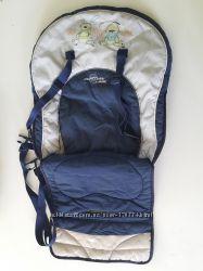 Текстиль  стульчика для кормления Jane Activa