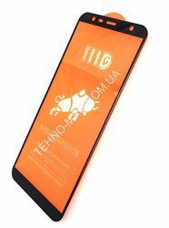 Защитное стекло для iPhone 7 8 plus 111D