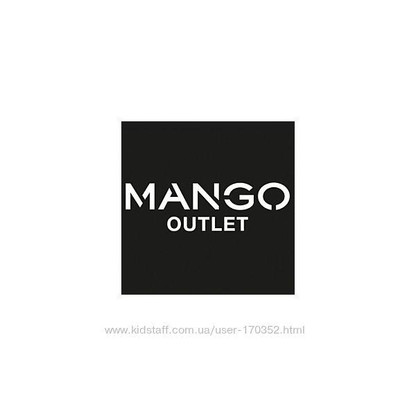 Викуп Mangooutlet/Mango Іспания/Польща без комісії присоединяемся к заказу