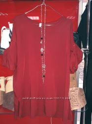Одежда из Италии. Кофточка бордо