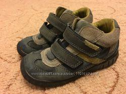Демисезонные ботиночки Ecco 27р-р бу