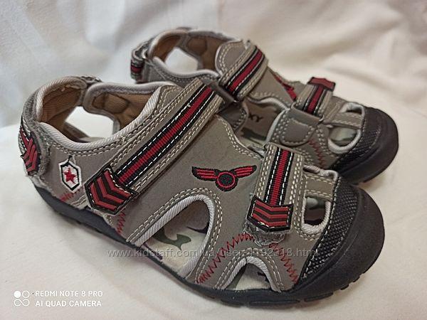 Летние сандалии р.32 Agaxy, Германия