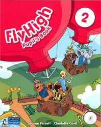 Book онлайн activity ответы high fly 4 focus 4