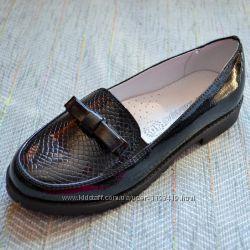 Туфли для девочки Flamingo размер 33, 37