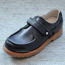 Ортопедические туфли для мальчиков Orthobe р 33-35
