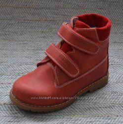 Ортопедические ботинки Orthobe р 26 28 30