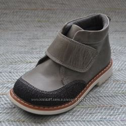 Ботинки WOOPY Размер 26-17 см
