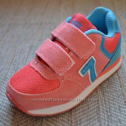 Кроссовочки для девочек Super Gear р 24-29