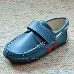 Детские туфельки на мальчика Шалунишка р 26-32